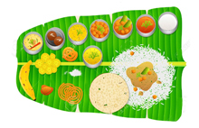 Best Veg Caterers in Bangalore